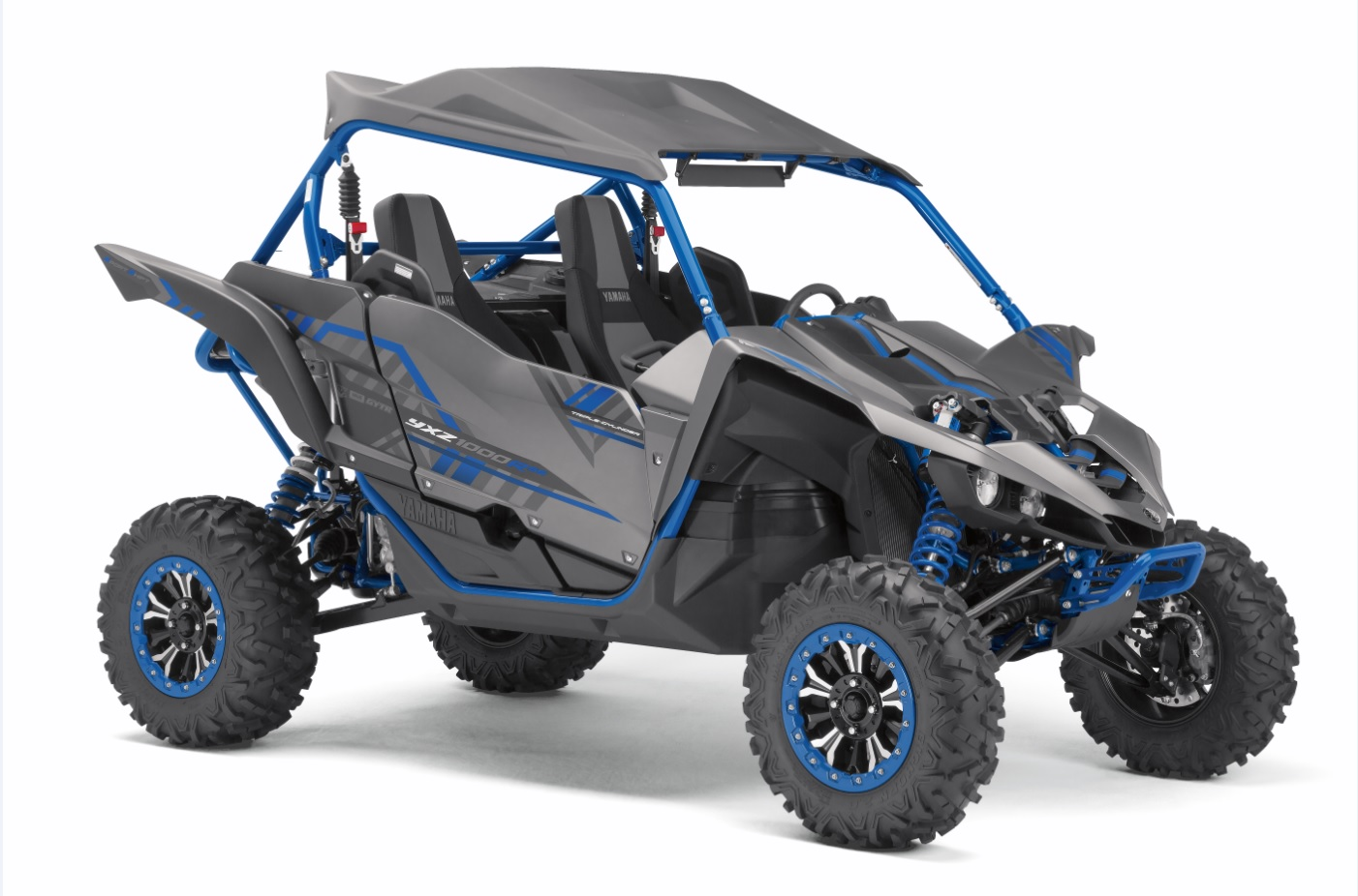 Yamaha Expands YXZ1000R Line with New Special Edition ...