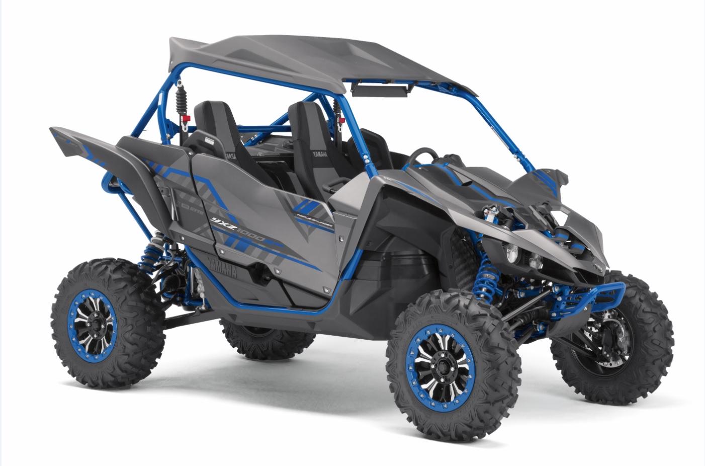 Yamaha Raptor Battery