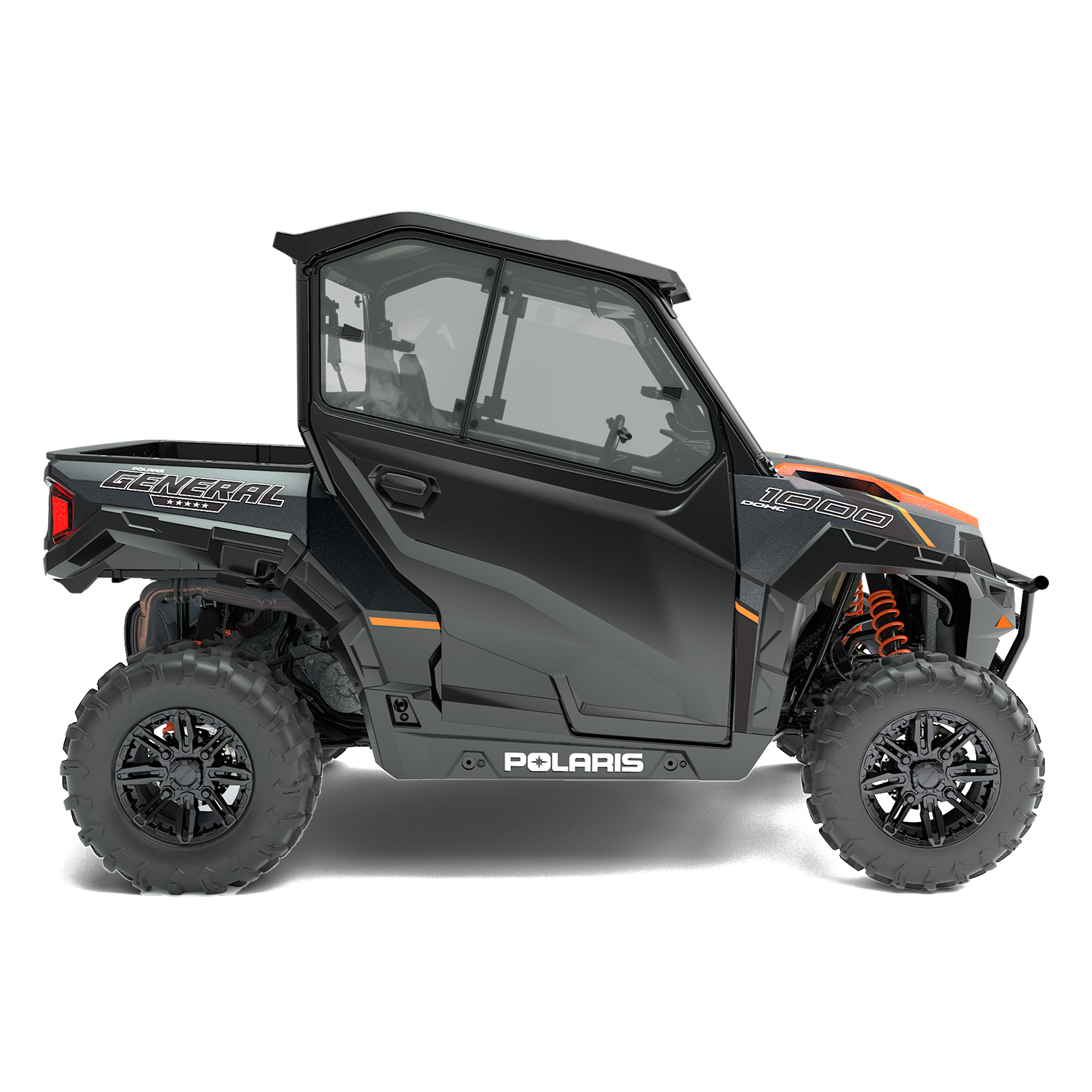 New Accessory Polaris General Lock Amp Ride 174 Pro Fit
