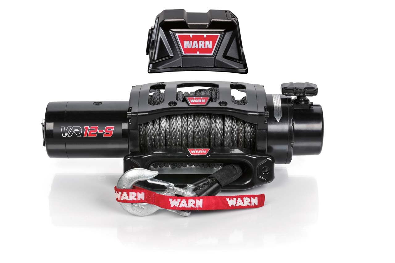 Warn Industries Now Offers Industry Leading Truck Winch