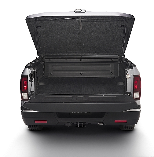 A R E Accessories Offers Truck Cap And Tonneau Cover For