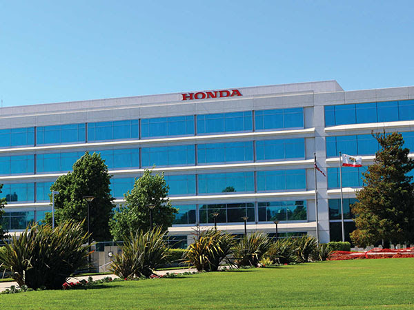 honda launches global communications website for selected ForHonda Torrance Ca