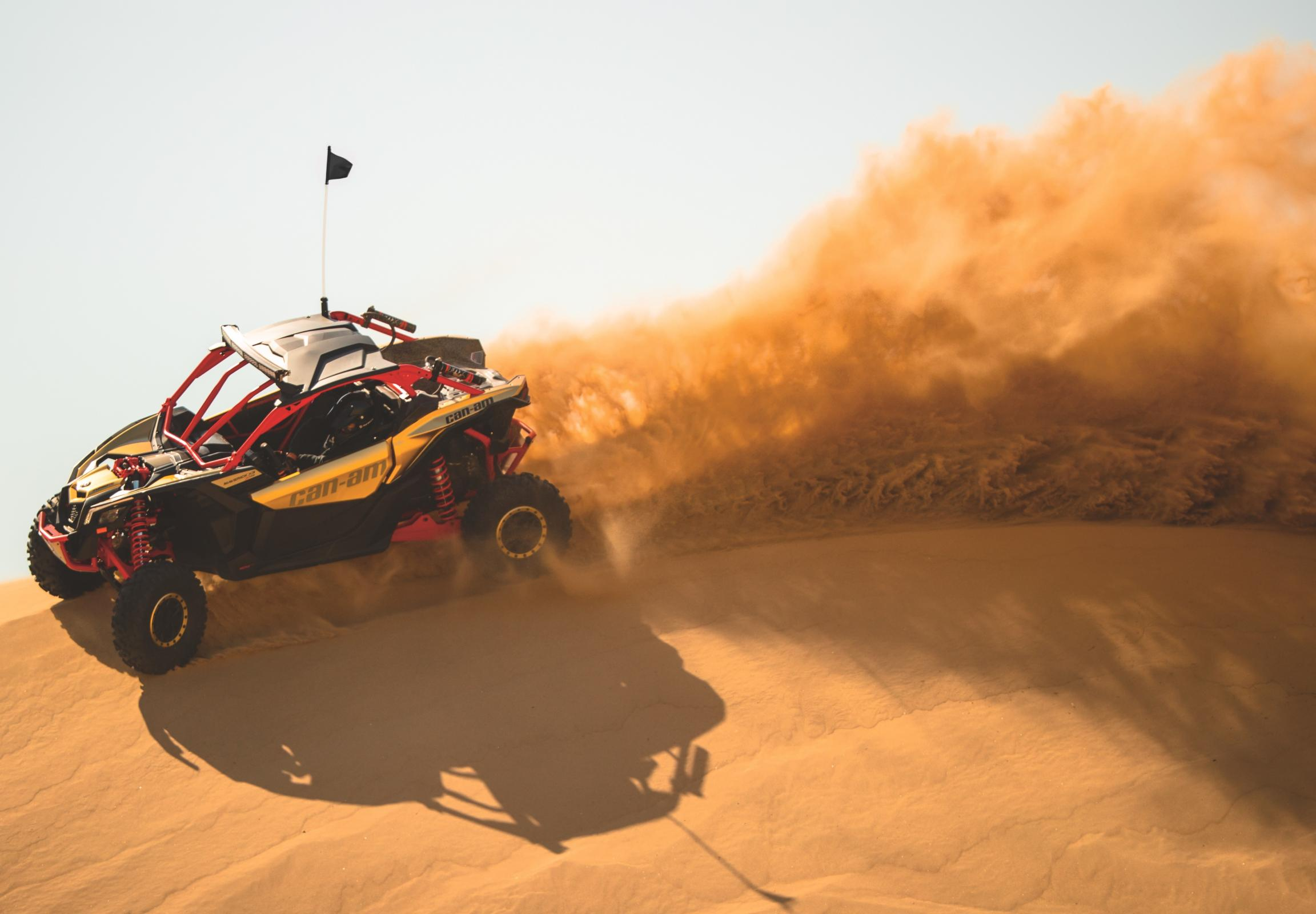 8 Must-Have Accessories for Your Can-Am SxS Vehicles | ATV Illustrated
