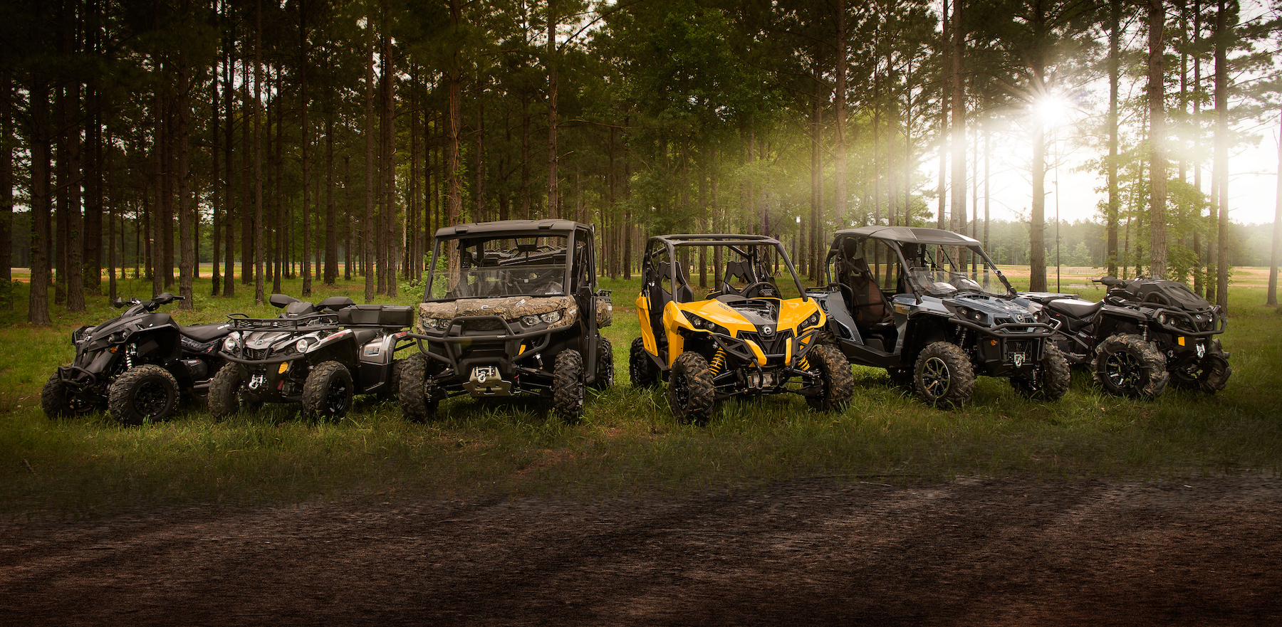 2017 CAN-AM ACCESSORIES | ATV Illustrated