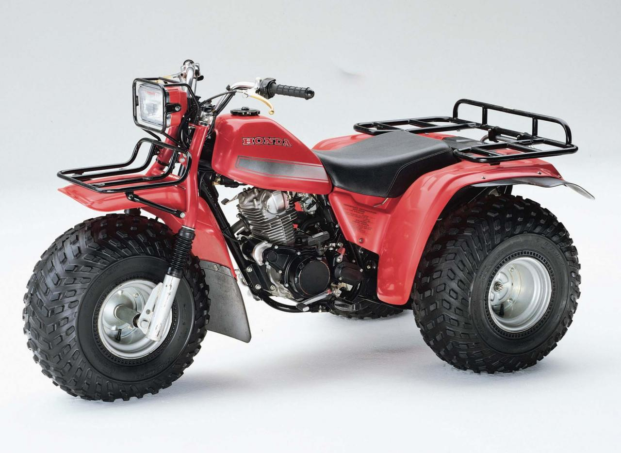 honda.1982.atc200e.left_.red_.studio 2011 atv illustrated's pick on honda's top ten atvs atv illustrated  at soozxer.org