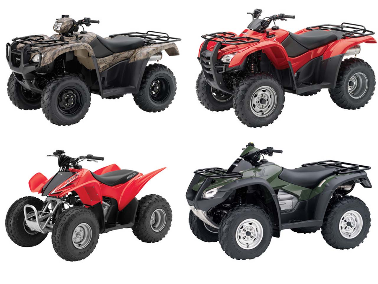 Honda Announces First New Model Releases For 2013