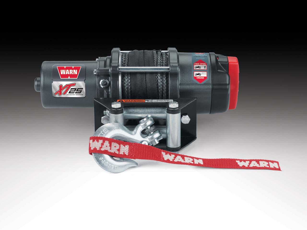 Vendor Warn Xt Winch on Warn Winch Replacement Motor