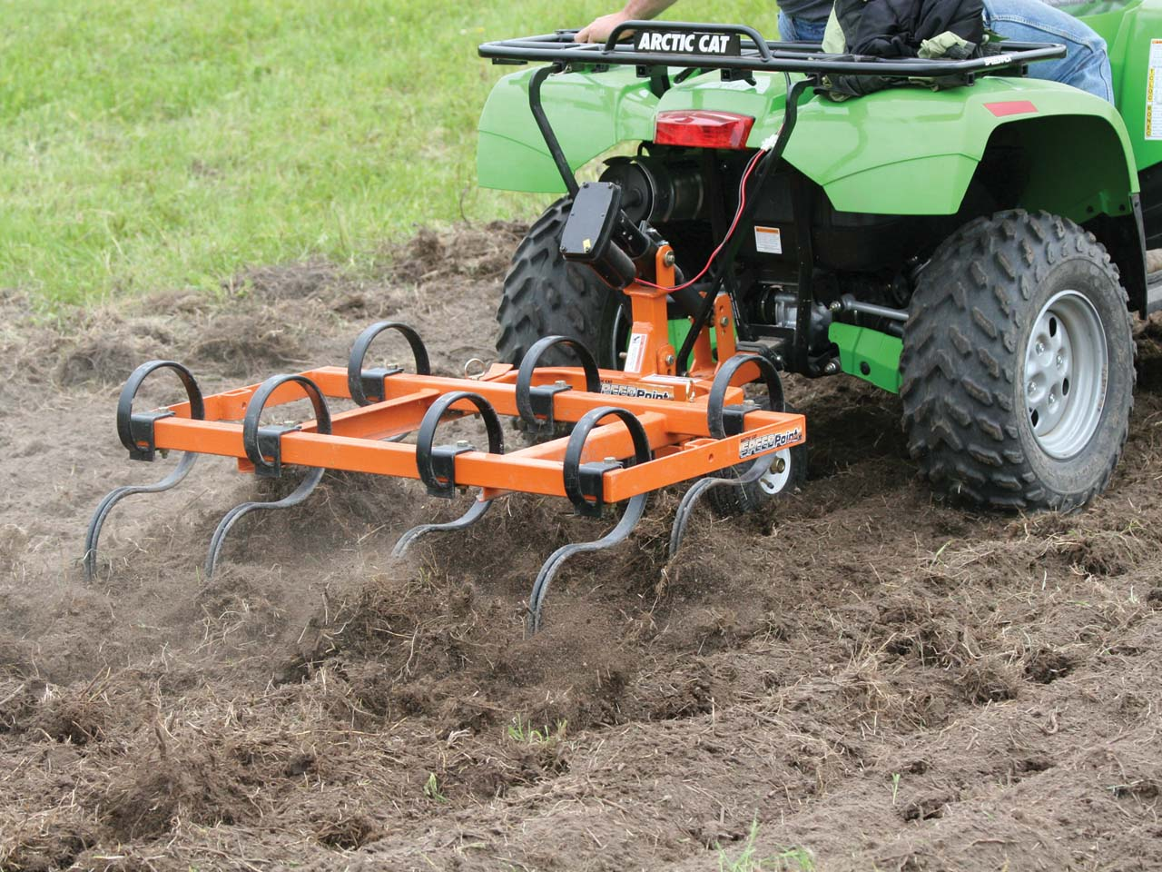 Landscape Rake Vs Cultivator : Displaying images for field cultivator vs chisel plow