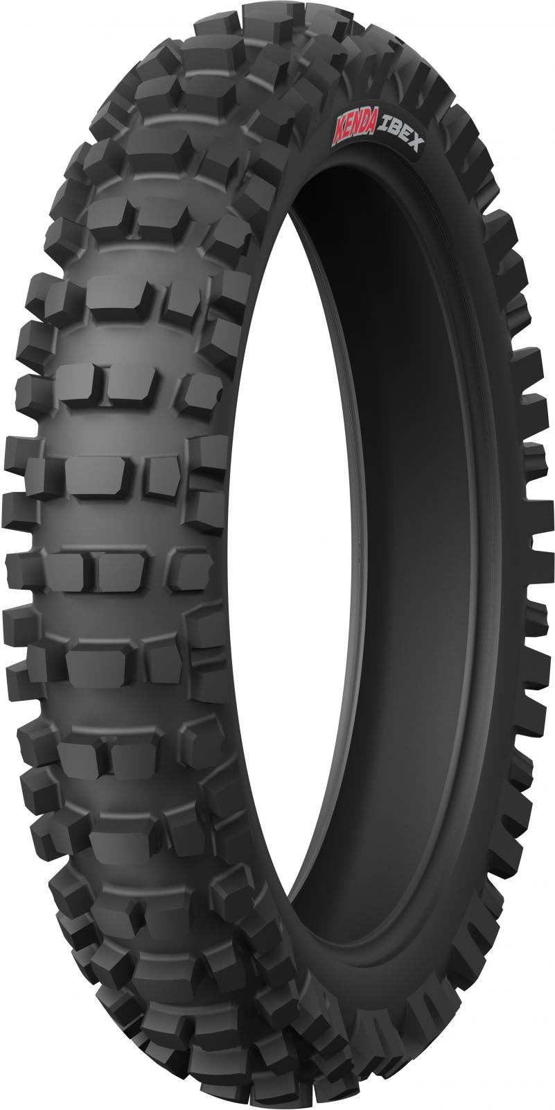 The ALL NEW Kenda IBEX Tire, tested in extreme Enduro ...