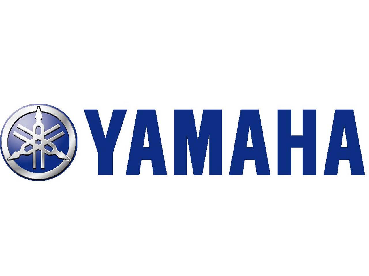 Yamaha Racing Logo Eps