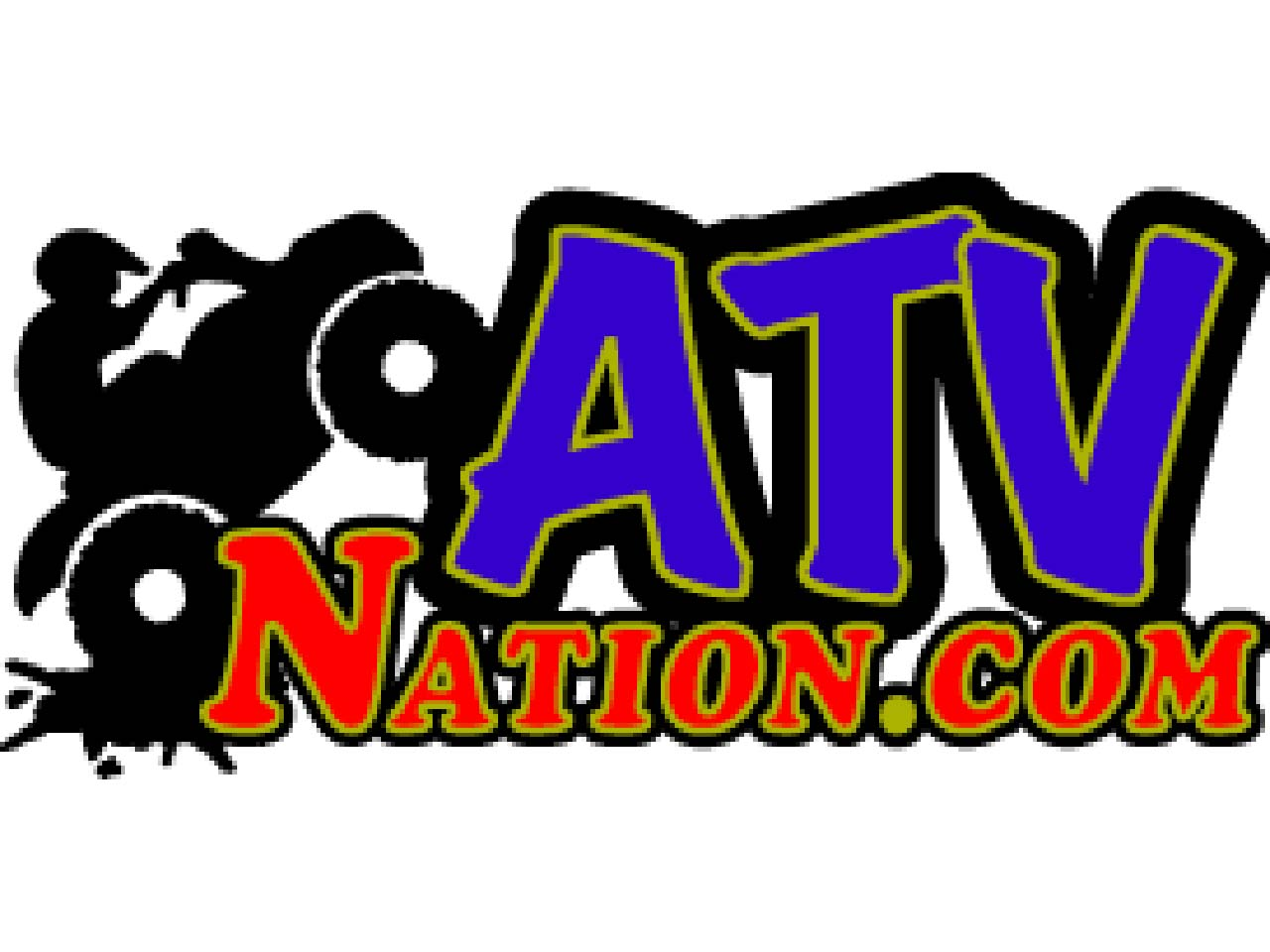 2012 Toys For Tots Logo : Th annual the atvnation toys for tots fun ride atv