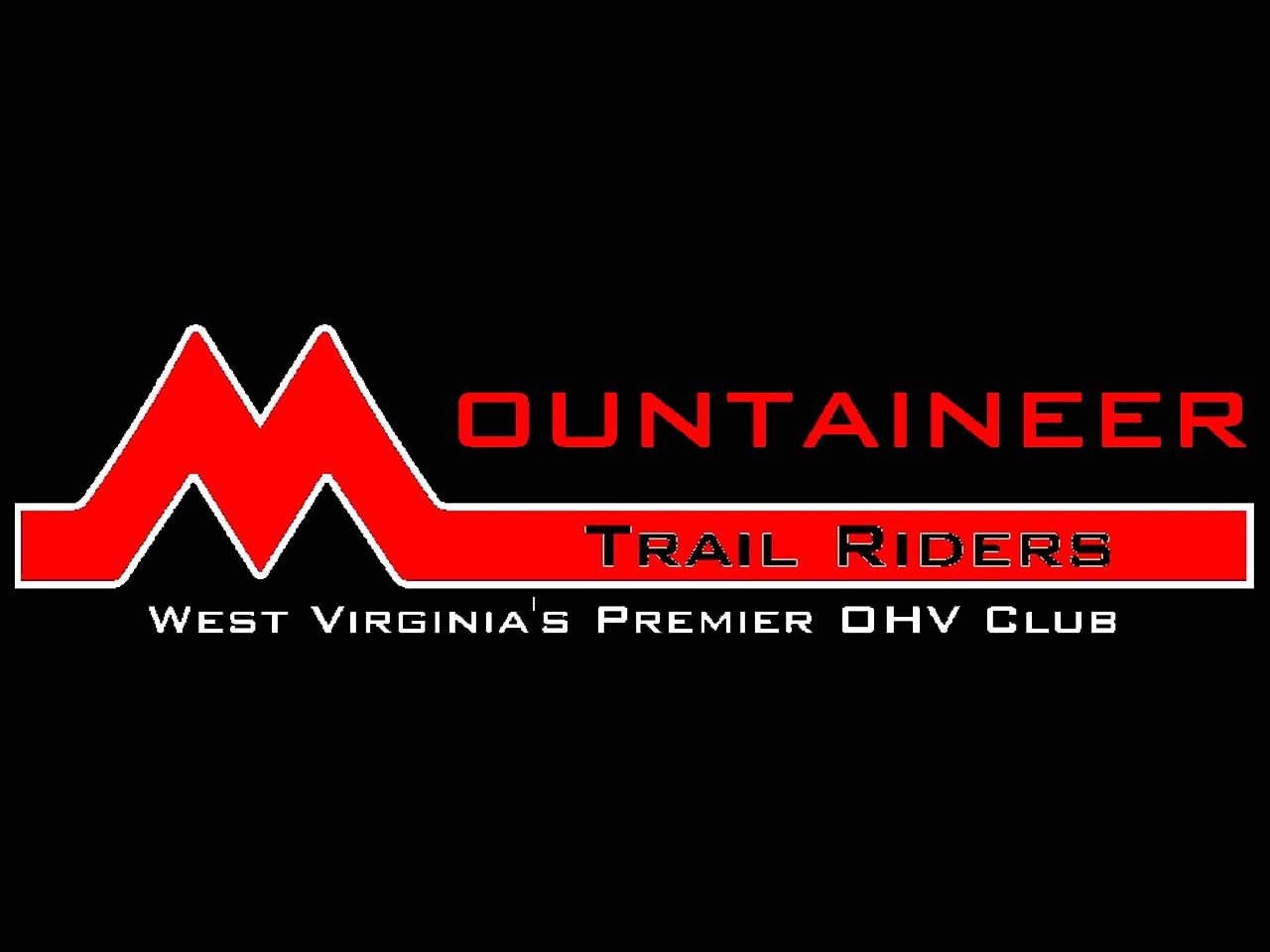 2012 Mountaineer Trail Riders of WV Charity Event for Special ...