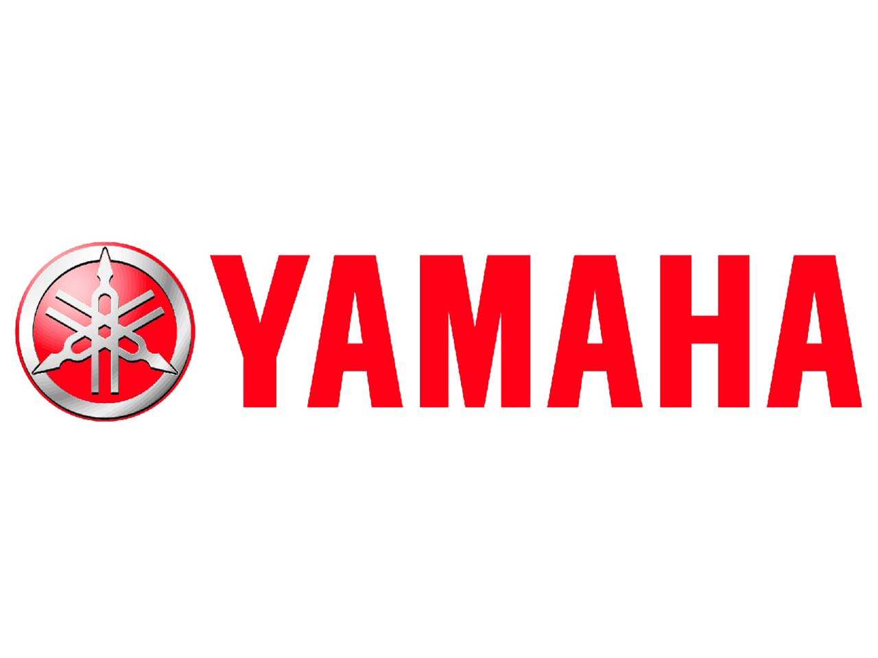 Yamaha Logo Red July 11  2012   Yamaha Motor