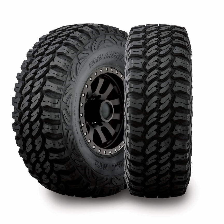 NEW XTREME MT2 Radial Tire | ATV Illustrated