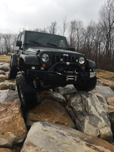 New St John S Rock Orv Trail And Campground To Open This