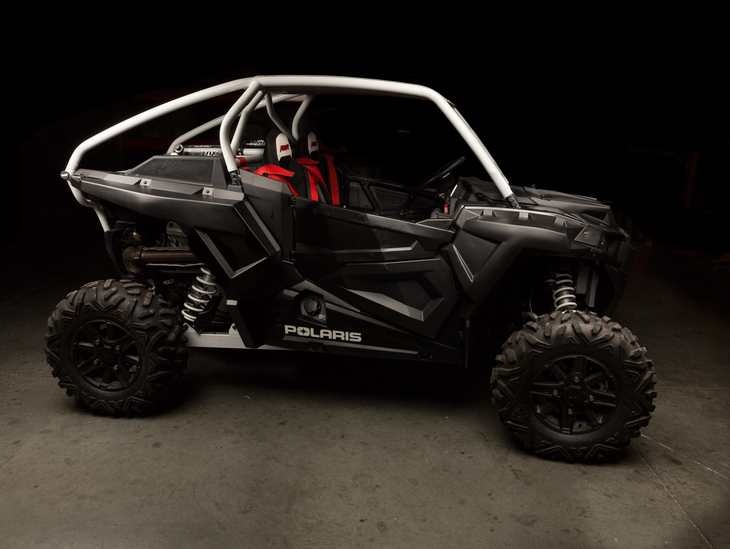 Polaris Rzr 1000 Turbo >> Maier Manufacturing introduces the Widebody Kit and the X-17 Hood for the Polaris RZR XP 1000 ...