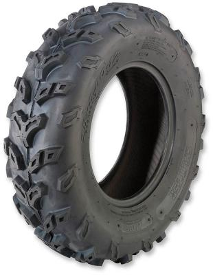 New Splitter Tire From Moose Atv Illustrated