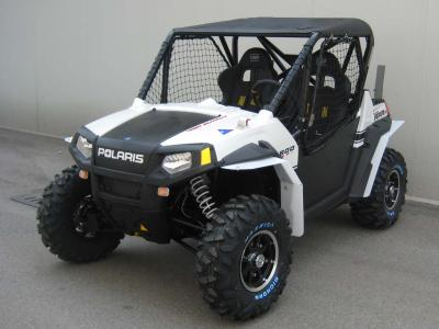 Auto Racing Safety Equipment on 2010 New International Auto Federation Category For Polaris Ranger Rzr