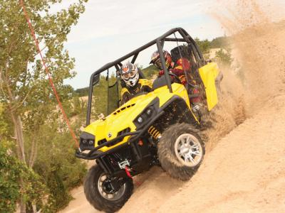 2011.can-am.commader.yellow.front-left.riding.on-sand.jpg