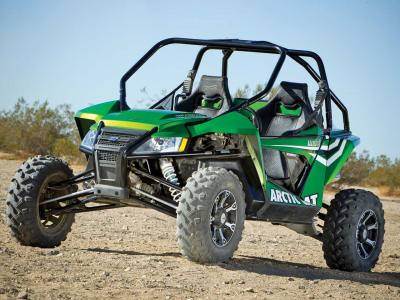 2012.arctic-cat.wildcat.green.front-left.parked.on-dirt.jpg