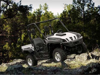 2012.yamaha.rhino.body-kit.silver.front-right.parked.on-rocks.jpg