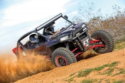 2016.polaris.rzr1000.buckshot-racing.black-and-red.front-right.riding.on-dirt.jpg