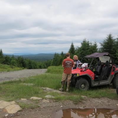 location.2014.north-country-rivers.maine.polaris-rzr.parked.by-lake.jpg