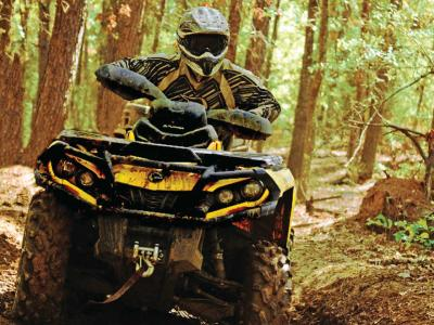 location.2014.windrock.tennessee.can-am-outlander.riding.on-trail.jpg