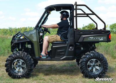Superatv Launches Polaris Ranger Sport Roll Bar Atv
