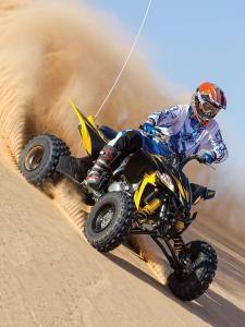 2012.yamaha.yfz450r-se.black.front-right.riding.on-sand.jpg