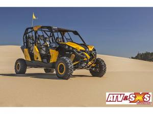 2013.can-am.maverick1000r.yellow.front-right.parked.on-sand.jpg