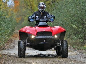 2013.gibbs-sports.quadski.amphibious-atv.red.front.riding.on-trail.JPG