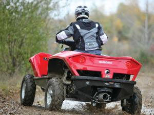 2013.gibbs-sports.quadski.amphibious-atv.red.rear.riding.on-trail.JPG