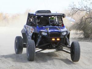 Polaris RZR   ATV Illustrated