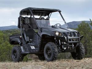 2013.yamaha.rhino700fi-se.black.front-right.parked.on-grass.jpg