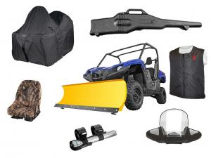 Trail Wagon Utv Parts >> Yamaha Motor Corporation Parts and Accessory Group U.S.A. Launches New E-Commerce Site: Meet Ya ...