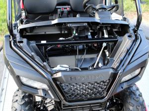 2015.honda.pioneer500.close-up.under-hood.JPG