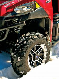 Ride Review The 2015 Polaris Ranger Xp 900 Atv Illustrated