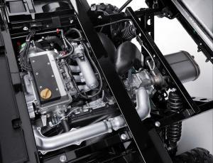 Kawasaki Mule Xc Replacement Battery
