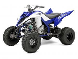 2016 New 60th Anniversary Special Edition Raptor 700r And Yfz450r
