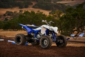 2016.yamaha.yfz450.blue.front-right.parked.on-dirt.jpg