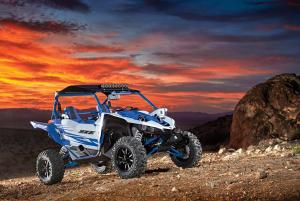 2016.yamaha.yxz1000r.white-and-blue.front-right.parked.on-rocks.jpg