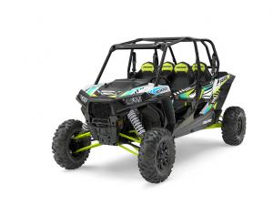 http://atvillustrated.com/files/2017-rzr-xp-4-1000-eps-white-lightning_3q.jpg