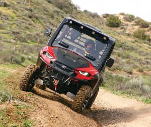 2017.cub-cadet.challenger550.red.front.riding.on-path.jpg