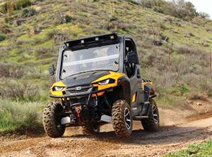 2017.cub-cadet.challenger750.yellow.front.riding.on-trail.jpg