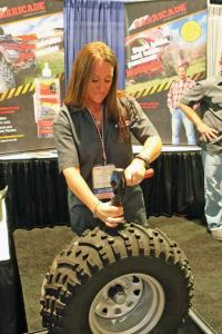 feature.2016.sema-expo.barricade.fixing-flat-tire-demo.jpg