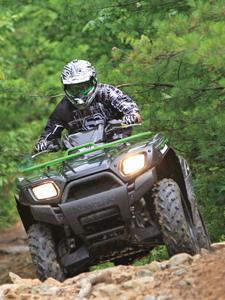 location.2012.anthracite-outdoor-adventure-area.kawasaki-brute-force.riding.on-trail.jpg