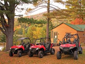 location.2012.keweenaw-michigan.polaris-rzr570.parked.by-cabin.jpg