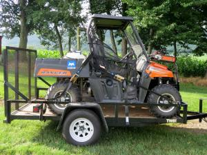 vendor.2014.mac-tie-downs.securing.polaris-ranger.on-trailer.JPG