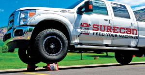 vendor.2016.surecan.fuel-container.under-truck-tire-strength-test.jpg